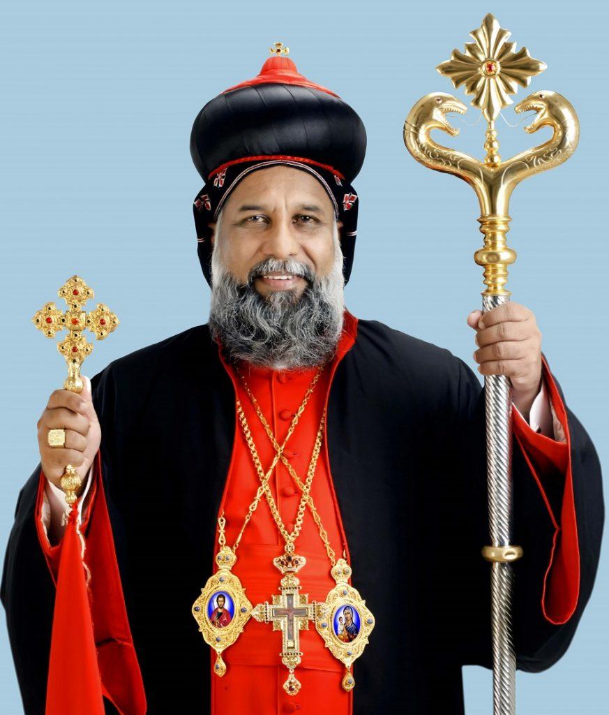 Cardinal Baselios Cleemis